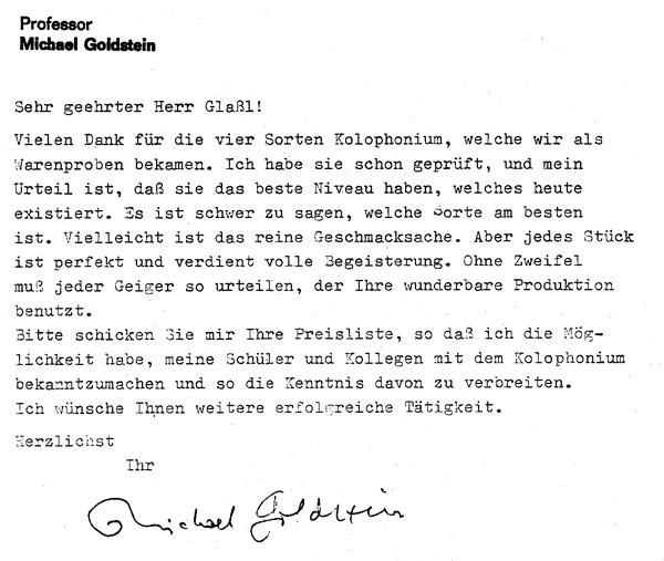Briefe Schreiben A2 Beispiele : Walter geipel historie